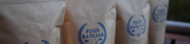 Welcome Four Rascals photo