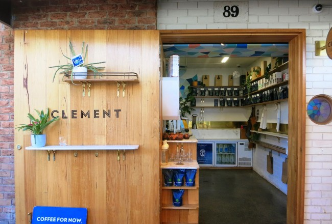 Clement Coffee Roasters photo gallery