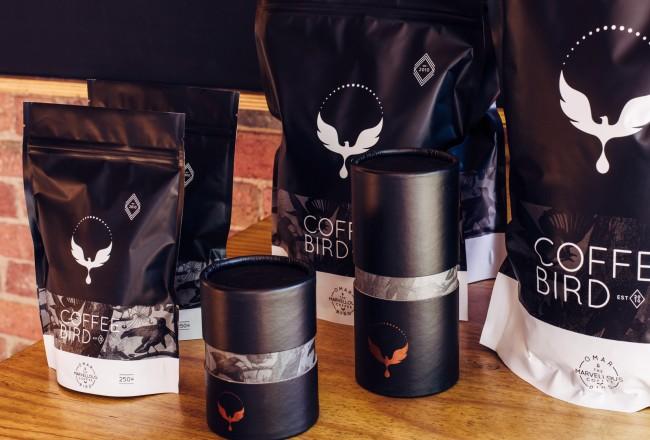 Coffee Bird photo gallery