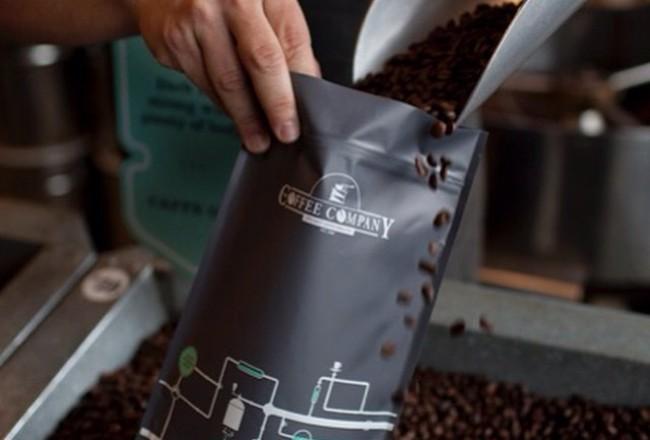 The Coffee Company photo gallery