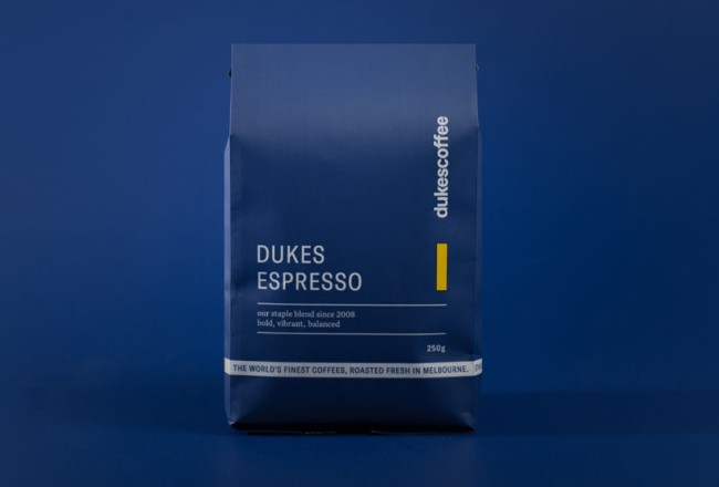Dukes Coffee photo gallery