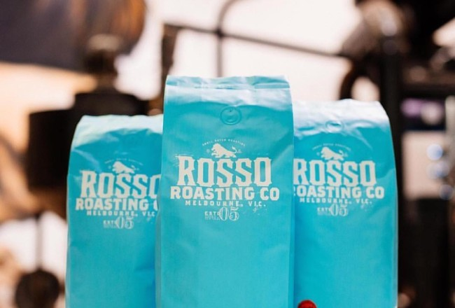 Rosso Roasting Co. photo gallery