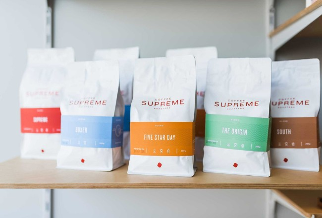 Coffee Supreme photo gallery