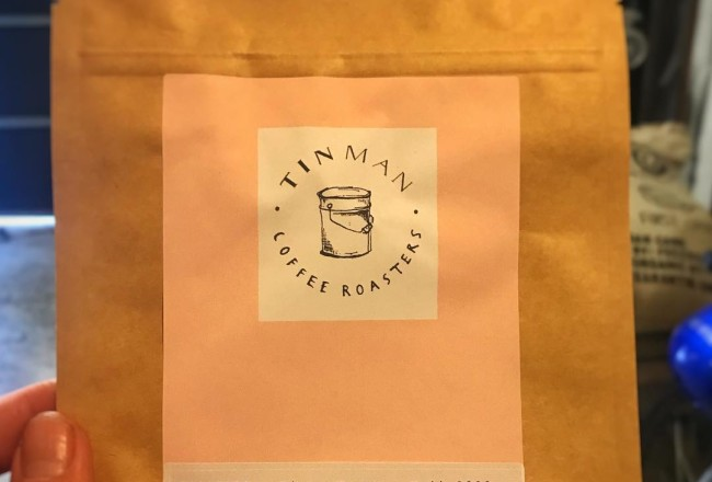 Tin Man Coffee Roasters photo gallery