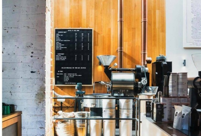 The Vertue of the Coffee Drink photo gallery
