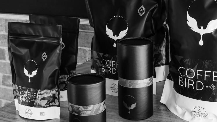 Coffee Bird
