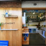 Clement Coffee Roasters