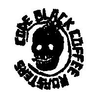 Code Black Coffee